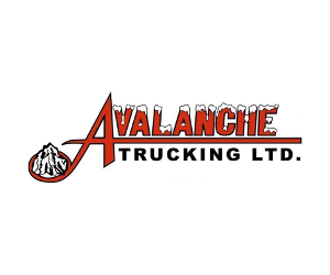 avalanche-trucking