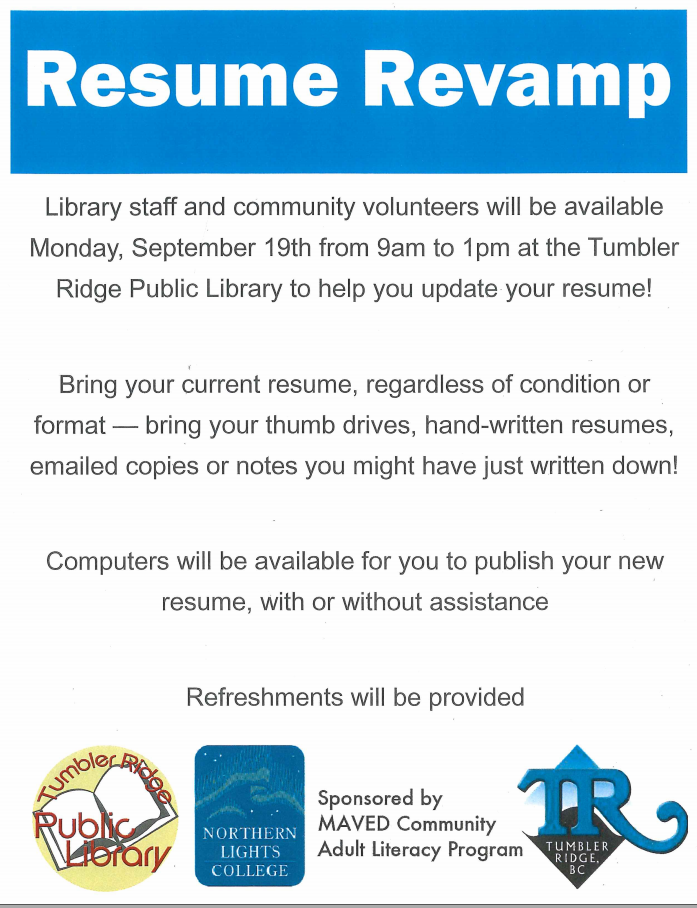 improve-your-resume-tr-library